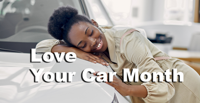 Our Tips For Car Care Bliss