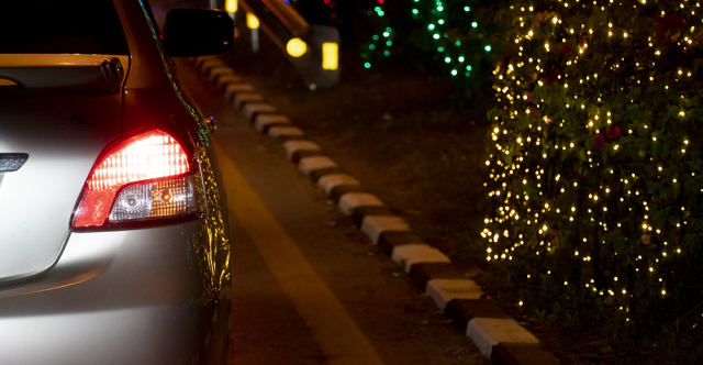 Five Tips For Your Pre-Holiday Brake Inspection