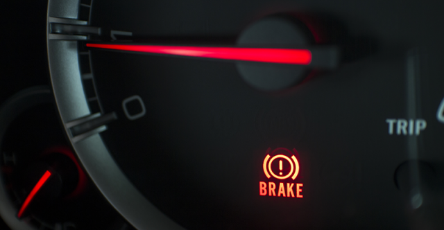 Give Your Ride A Brake After Summer