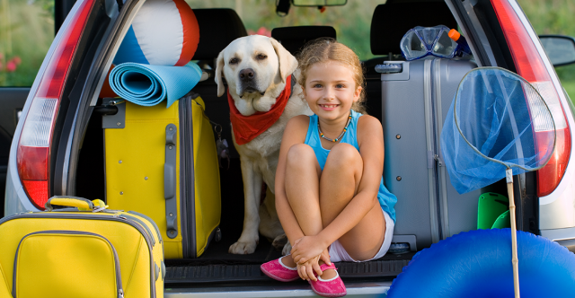 Don't Let Summer Put Brakes On Your Travel Plans