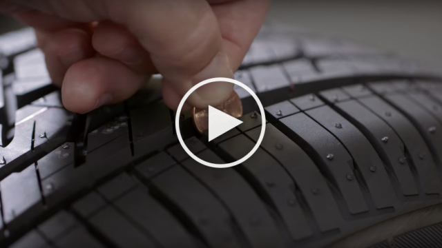 How Honest Abe Helps Check on Your Tire's Health